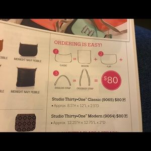 thirty-one Bags - Thirty-one purse